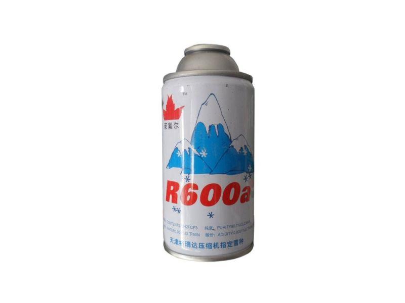 Фреон R-600 (480гр)