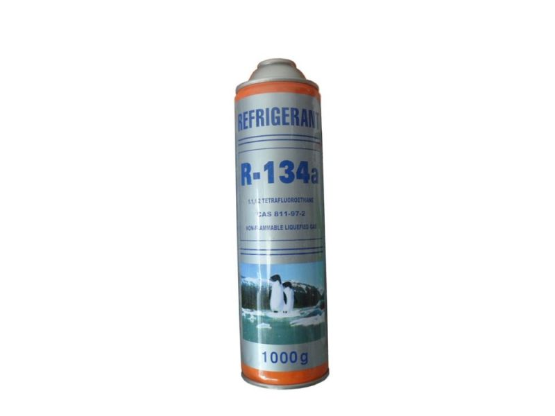 Фреон R-134а (850гр)