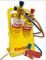 Газосварочный пост  Castolin Kit 4000 Flex Pro