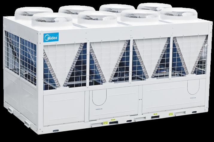 Холодильное  и климатическое  оборудование
